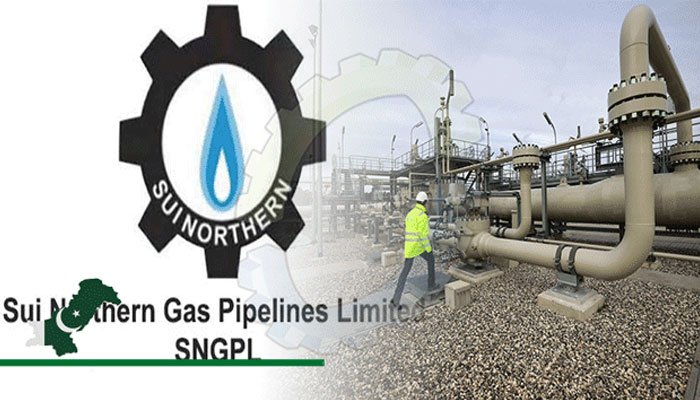 SNGPL suspends supply to different sectors