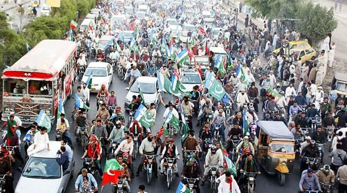 After morale-boosting cantonment results, PTI, JI ask workers to gear up for LG polls in rest of Karachi