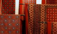 Ajrak-makers technologise trade to keep traditions alive