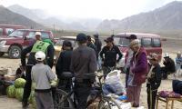 Pakistan, Tajikistan identify six industrial sectors for cooperation
