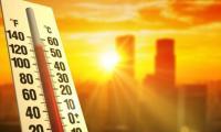 Karachiites swelter as mercury soars to 40C