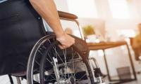 Disabled man shot dead in his wheelchair