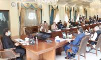 Cabinet rejects hike in MPs' salaries