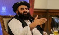 Taliban govt is fully inclusive: FM Muttaqi