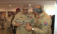 COAS stresses effective integration of arms, services