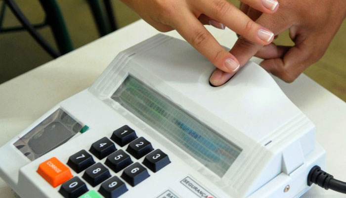 Use of EVM in elections is not new: IHC