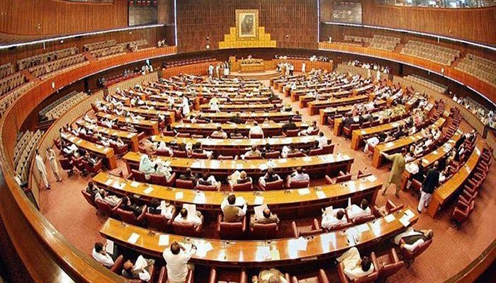NA special panel: Legal explanation of 'fake news' sought from govt