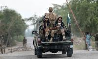 Seven soldiers martyred in South Waziristan fight