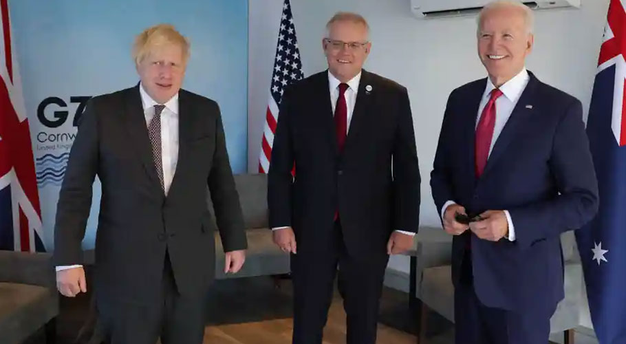 US, Europe plan new measures to counter China