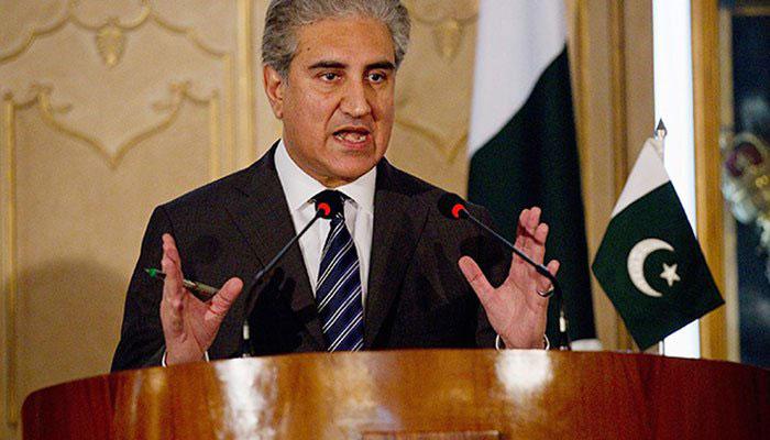 No final decision yet on recognising Taliban govt: FM
