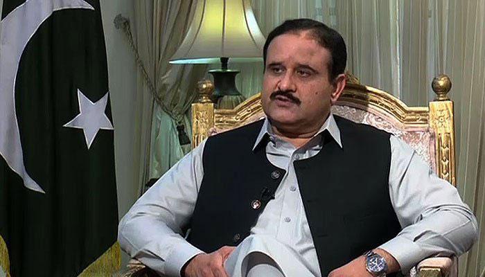 Punjab CM suspends 14 officials over poor performance