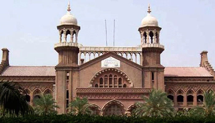 Plea against Punjab governor dismissed