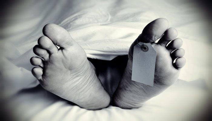 Boy dies as father's pistol goes off