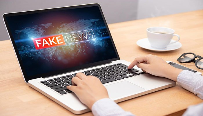 Interesting statistics about fake news on social media