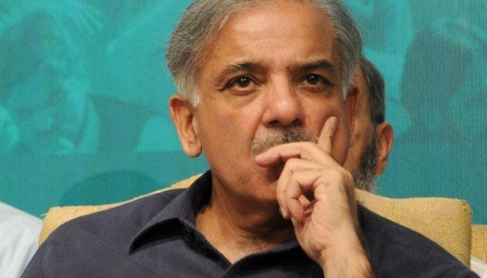 Shehbaz Sharif proposes names for ECP members