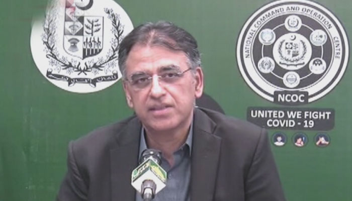 Room for further improvement in CPEC, says Asad Umar