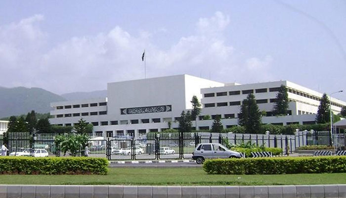 Sheer waste of public money: National Assembly held no sitting but three 'working' days counted