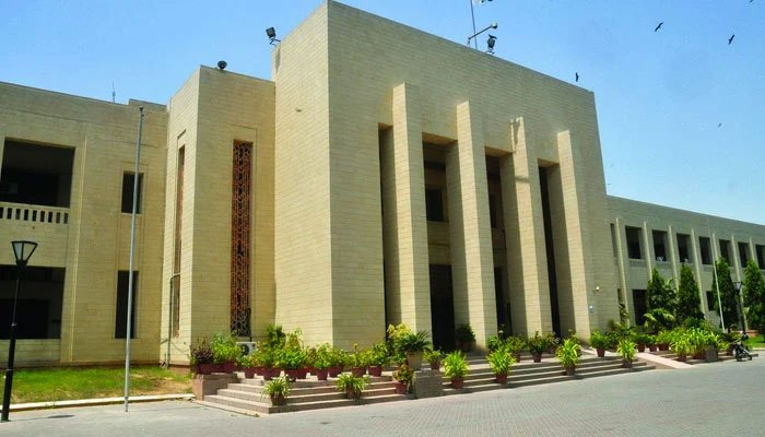Sindh Assembly passes resolution against PMDA