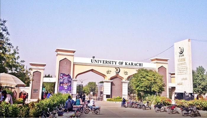 KU awards 26 PhD, 60 MPhil and 7 MS degrees in various disciplines