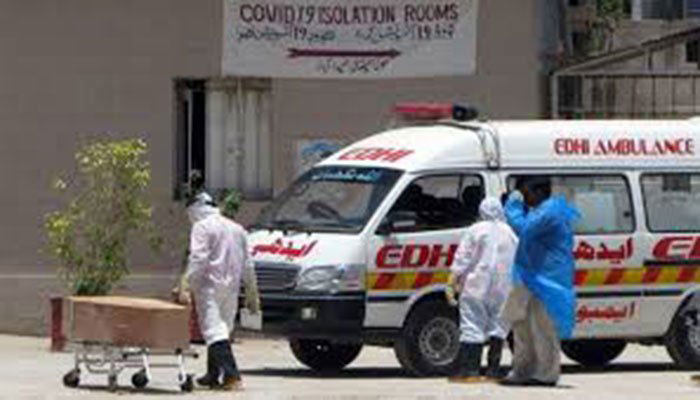 Covid kills 12 more, infects another 650 in Sindh