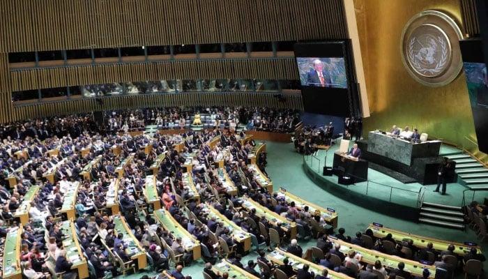 PM to address UNGA on 23rd