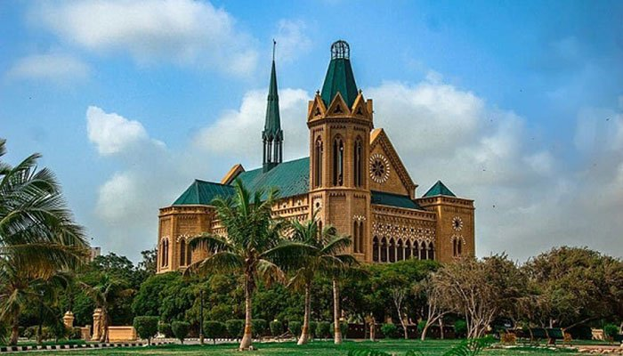 US govt to assist in restoring and renovating Frere Hall