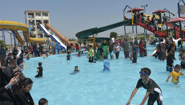 KPC arranges picnic for members, their families