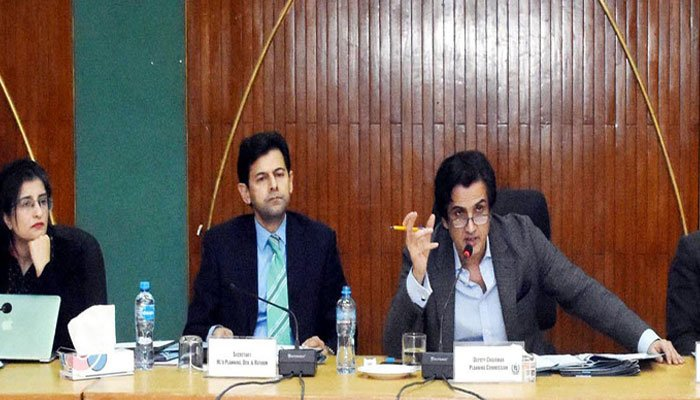 CDWP gives go-ahead to two projects worth Rs54bln