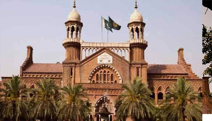 Ordinance to fix oath-taking time for MPs challenged in LHC