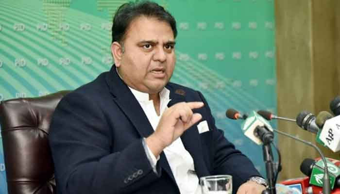 Fawad for inquiry into exclusion of Philippines data from ECP reports