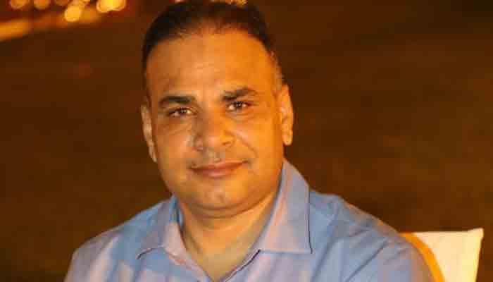 Brigadier Nadeem Iqbal. File photo