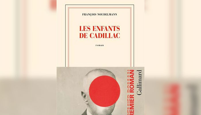 France's top book prize hit by ethics row
