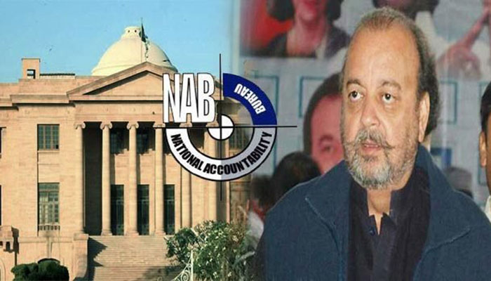 NAB investigating Sindh PA speaker for corruption: SHC grants bail to Agha Siraj Durrani