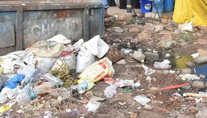 Karachiites may have to pay monthly waste disposal fee soon