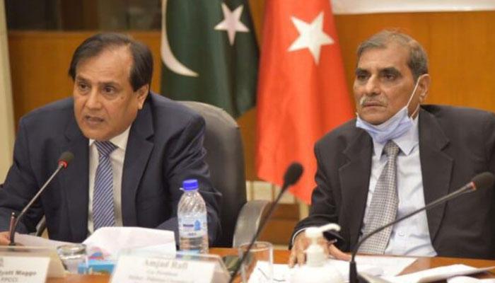 Pakistan to boost trade with Turkey via ITI road corridor