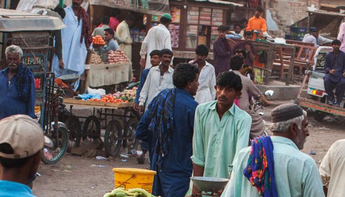 Social unrest and economics