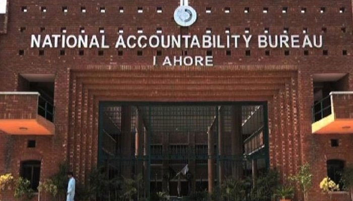 NAB recovers Rs 1 bn pay order from housing society
