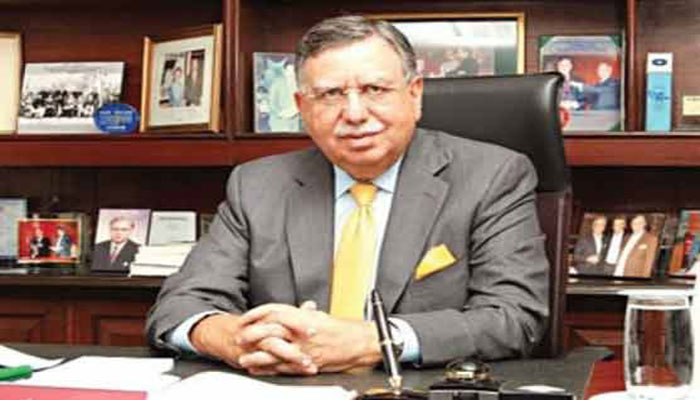 Inflation up worldwide, Pakistan no exception: Tarin
