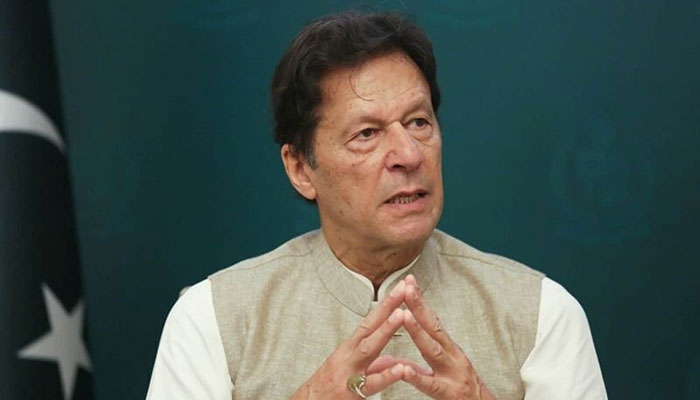 Will win upcoming election on performance: Imran