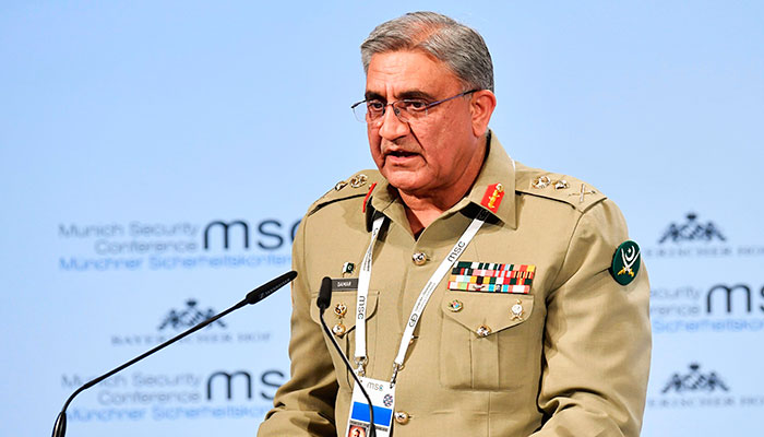 Ready to face any misadventure by enemy: COAS