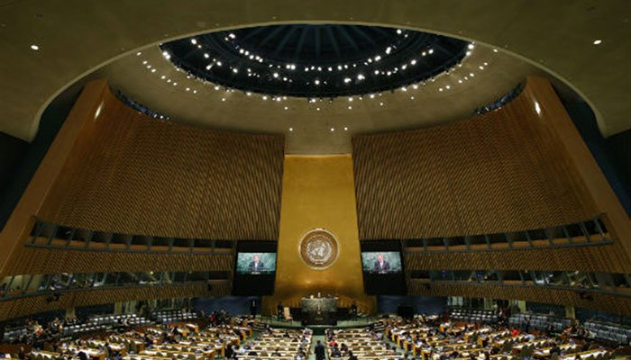 Germany opposes Taliban request to speak to UNGA