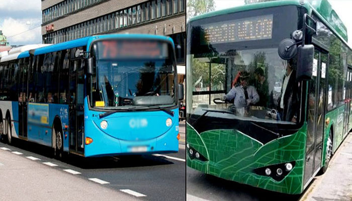 NRTC to procure 250 electric buses for Karachi, other cities