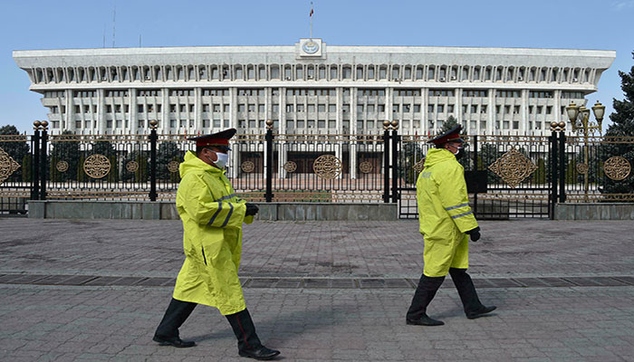 Kyrgyzstan instability looms as five PMs jailed