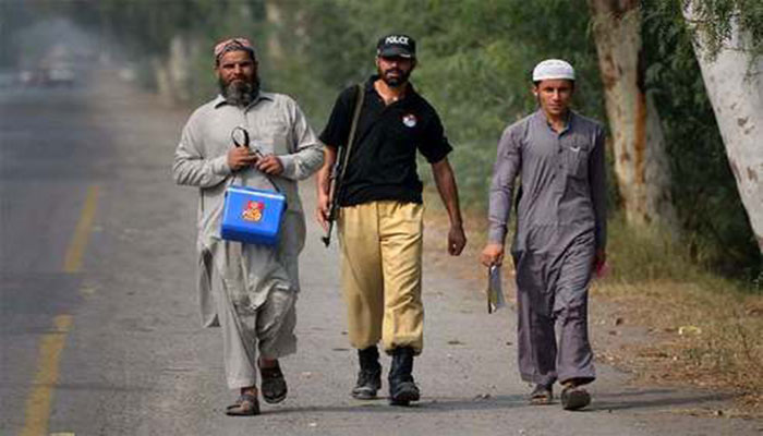 Two polio workers injured in Bahawalnagar attacks