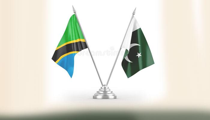 'Pakistan has vast scope of trade, investment in Tanzania'