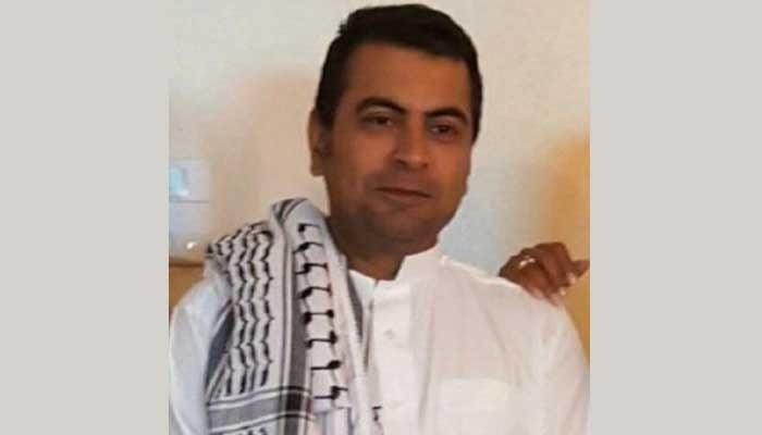 Kamran Faridi. File photo