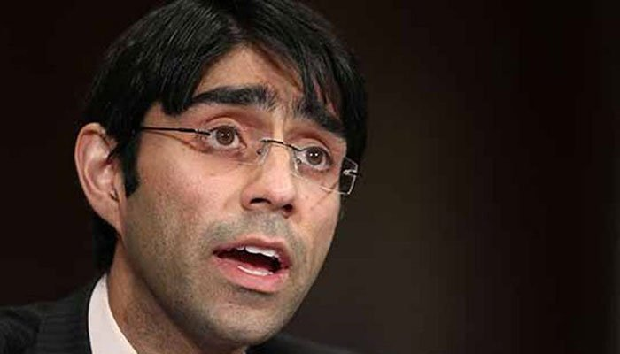 Pakistan supports inclusive govt in Afghanistan: Moeed Yousaf