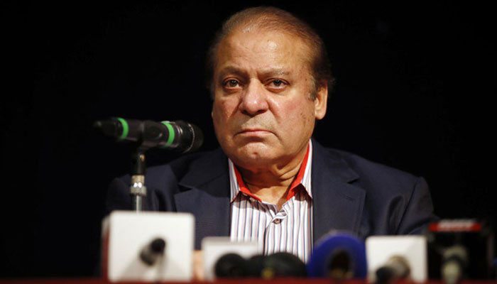 No problem if country gets rule of law through reconciliation, says Nawaz Sharif
