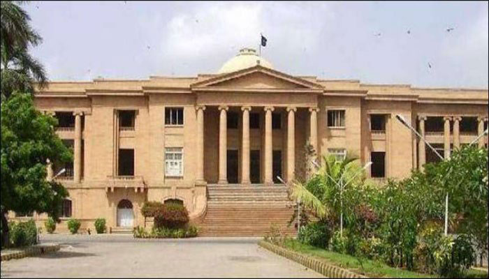 Unauthorised constructions in Karachi: SHC directs SBCA to act against officers responsible
