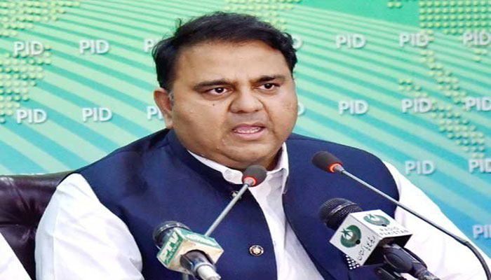 Not holding LG polls was biggest mistake: Fawad